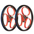 loopwheels red pair